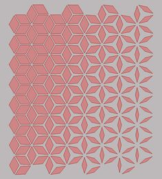 was working out a pattern for facade something like the image given below with help of image sampler . Geometric Patterns, Floor Patterns, Graphic Patterns, Geometric Designs, Textures Patterns, Geometric Shapes, Pattern Texture, 3d Pattern, Texture Design