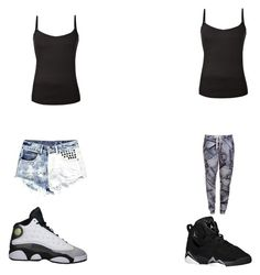 """Untitled #4"" by katlilmama ❤ liked on Polyvore"