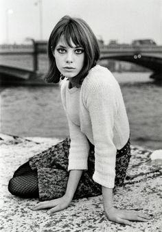 Jane Birkin, 1965 © Eric Swayne