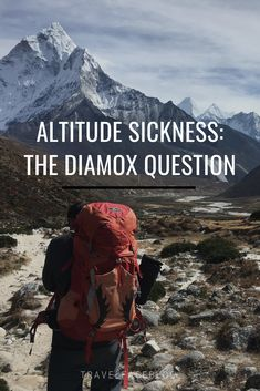 When trekking at high altitude for the first time, there are usually mutterings of the feared altitude sickness. Here are my thoughts and some tips on combating it. Mount Everest Base Camp, Everest Base Camp Trek, Backpacking Tips, Hiking Tips, Asia Travel, Travel Tips, Travel Ideas, Altitude Sickness, Hiking Quotes