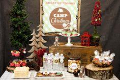 Camp Christmas Holid