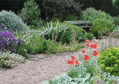 Сад Бет Шатто – уникальное произведение ландшафтного искусства