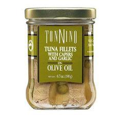 Tuna Fillet with Capers and Roasted Garlic 6.7 Oz @ https://houseofcaviarandfinefoods.com/seafoods/tuna-fillets-anchovies/tuna-fillet-with-capers-and-roasted-garlic-6-7-oz-detail #caviar #blackcaviar #finefoods #gourmetfoods #gourmetbasket #foiegras #truffle #italiantruffle #frenchtruffle #blacktruffle #whitetruffle #albatruffle #gourmetpage #smokedsalmon #mushroom #frozenporcini #curedmeets #belugacaviar #ossetracaviar #sevrugacaviar #kalugacaviar #freshcaviar #finecaviar #bestcaviar