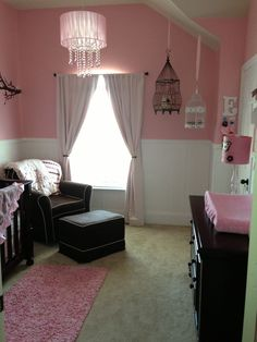 25 Cute Nursery Design Ideas @styleestate