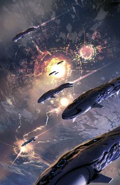 Artist & author of Structura I, II, and III. 343-Microsoft - Halo 5 Art Director. Credits: Halo 4,...