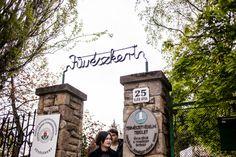 ó ha én egyszer ott állnék! Budapest Hungary, Water Lilies, Amazing Architecture, Botanical Gardens, Big Ben, Letting Go, University, Theatre, Cactus