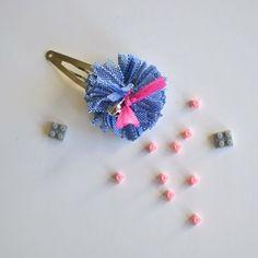 @Mimi @ hello shiso Bell Pom Clip ($11).