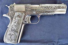 Colt 1911, pure beauty