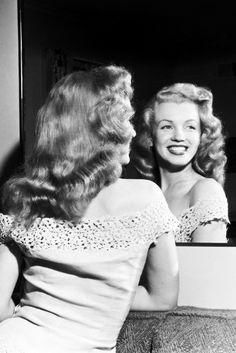 Marilyn Monroe <3 1949.