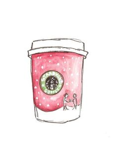 I CANT WAIT FOR CHRISTMAS CUPS!