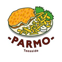 The Chicken Parmesan, or 'Parmo', pride of Teesside. Bechamel, Wall Prints, Parmesan, My Design, Classic T Shirts, Pride, Iphone Cases, My Arts, Cheese