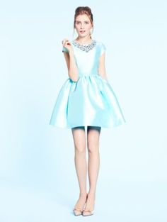 madison ave. collection quinlan dress - kate spade new york