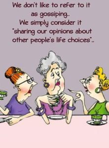 funny quote about gossiping.For recipes, tips, motivation, support, and humor… Lol, Haha Funny, Funny Jokes, Funny Stuff, Hilarious Sayings, Funny Cartoons, Funny Best Friend Quotes Humor, Humorous Sayings, Funny Friends