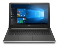Dell Inspiron 5000 - inches - Touchscreen Laptop - Core - RAM - HDD - Windows 10 Home - Silver - Windows 10, Dell Computers, Laptop Computers, Wifi, 3d Camera, Touch Screen Laptop, Latest Laptop, Laptops For Sale, Laptops Deals