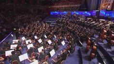 "Gustav Mahler (1860-1911)  Symphony No.2 in C minor, ""Resurrection""  Miah Persson, soprano Anna Larsson, mezzo-soprano  National Youth Choir of Great Britain Simón Bolívar Symphony Orchestra of Venezuela Gustavo Dudamel  Performed in the Royal Albert Hall for the BBC Proms 2011"