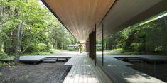 Kashino Residence / Kidosaki Architects Studio