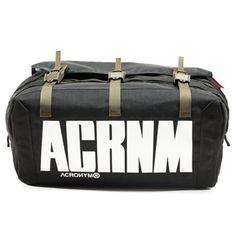 f4a39b41fc30 Acronym...strong underside branding...ACRNM. Future