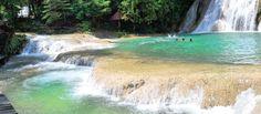 Cascadas Las Golondrinas en Palenque - Palenque Chiapas