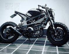 RF900 build