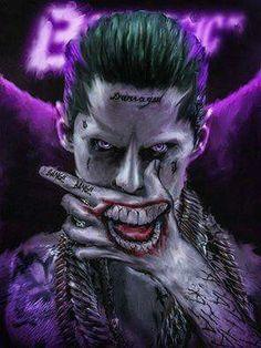 Jared leto.joker