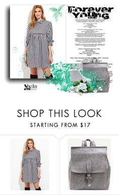 """""""Untitled #56"""" by eightsixteen ❤ liked on Polyvore featuring WithChic"""