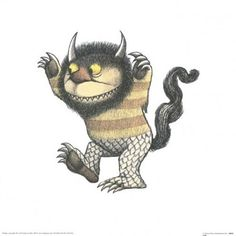 1000 Images About Where The Wild Things Are Party On