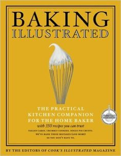 """Stocked with proven recipes, essential techniques and tricks every baker should know, these seven baking cookbooks are """"must-haves"""" for at-home bakers. 