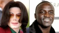 Welcome to Ibe Smith's Blog: Akon Already Working With Michael Jackson's Newly ...