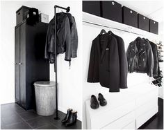 Haus × 960 pikseli Make A Chart Article Body: All parents look for creative way Wardrobe Closet, Closet Bedroom, Closet Space, Room Decor Bedroom, Bedroom Ideas, Walk In Closet Inspiration, Room Inspiration, Chic Minimalista, Interior Architecture