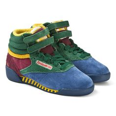 309dd7357f023 The Animals Observatory Multicolor TAO Freestyle Hi-Tops 064