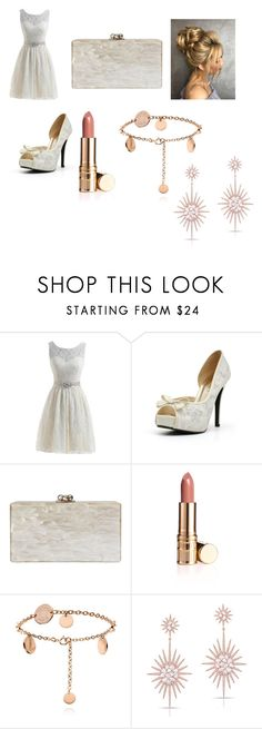 """""""Untitled #22"""" by magy999 on Polyvore featuring Edie Parker and Anne Sisteron"""