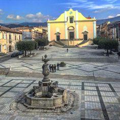 Cerreto Sannita - Benevento