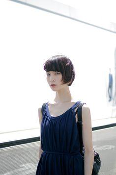 [Street Style] 内田佑朋 | モデル | Harajuku (Tokyo) « DROPTOKYO