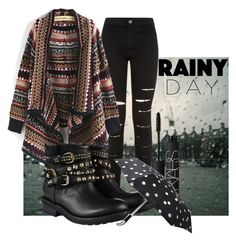 """""""Untitled #13"""" by zerina1993 ❤ liked on Polyvore featuring moda, NARS Cosmetics, Ash y Kate Spade"""