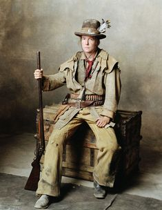 Deadwood - Calamity Jane played by Robin Weigert. Miss you Deadwood. Robin Weigert, Deadwood South Dakota, Westerns, Old West Photos, Katharine Ross, Outlander, Saloon, Calamity Jane, American Frontier