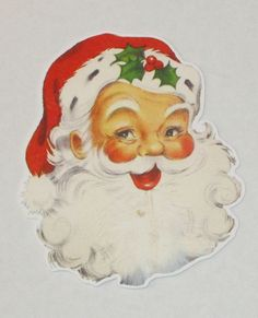 1000 images about christmas santa claus is coming to for Santa cards pinterest