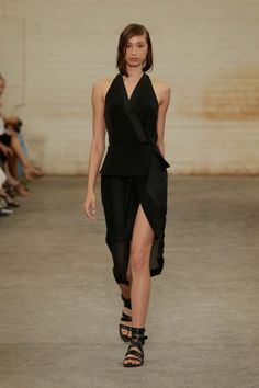 Dion Lee Ready-To-Wear S/S 2014/15 gallery - Vogue Australia