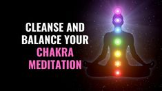 Harmonise Inner Energy | 528Hz Frequency Chakra Upgrade | Cleanse and Ba... Chakra Meditation Youtube, Chakra Healing Music, Music Heals, Cleanse