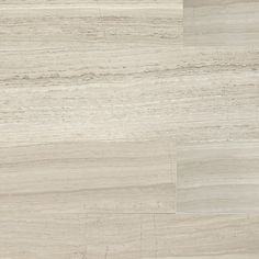 "Limestone Chenille White 24"" x 12"" Vein-Cut Honed Stone Multi-Surface Tile from Daltile...for fireplace wall"