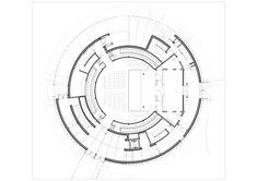 Hardelot Theatre,Plan