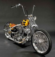 i have a feeling this is what josh's bike will look like when it's done