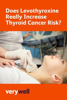 "For some time, researchers have hypothesized that thyroid hormone could somehow ""catalyze"" cancer. Is this true? Thyroid Cancer, Thyroid Hormone, Thyroid Health, Radiation Exposure, Thyroid Problems, Adrenal Fatigue, How To Get Rid, Cholesterol, Chemistry"