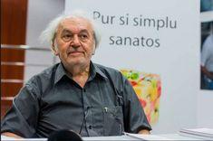 """Prof. dr. Pavel Chirilă: """"Nu hrăni cancerul!"""" GREŞELI GRAVE de alimentație care te îmbolnăvesc - dr. Andrei Laslău"""