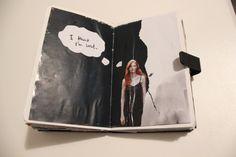 sketchbook To Kill A Mockingbird, Novels, Polaroid Film, Animation, Adventure, Illustration, Illustrations, Anime, Adventure Nursery