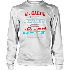 AL QAEDAS JUST JEALOUS TSHIRTFootball America, Order HERE ==> https://www.sunfrog.com/Names/125203493-722324286.html?89700, Please tag & share with your friends who would love it , #jeepsafari #renegadelife #xmasgifts  #football training, #football pictures, football memes   #football #family #posters #kids #parenting #men #outdoors #photography #products #quotes