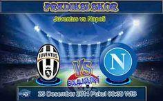 Prediksi Skor Juventus vs Napoli 23 Mei 2015 Malam Ini akan digelar tanggal 23 Mei 2015 Nanti malam dalam ajang pertandingan Liga Italia Seri A akan mempertemukan Juventus vs Napoli
