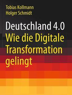 Unsere Erfolgsformel für die Digitale Transformation: Gesellschaft 4.0 + Technologie 4.0 + Wirtschaft 4.0 + Arbeit 4.0 + Politik 4.0 = Deutschland 4.0  In unserem Buch zeichnen wir ein umfassendes Bild von der digitalen Zukunft, weisen auf aktuelle Missstände hin, zeigen den digitalen Wandel in allen Bereichen und schlagen Lösungswege für Gesellschaft, Wirtschaft und Politik vor. Praxisnah, konkret und kompetent... Jetzt vorbestellen: www.deutschland40.digital