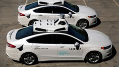 Uber's fleet of self-driving cars in Pittsburgh are super exciting for anyone interested in the future of transportation—but they could come at a huge risk for passengers riding in the vehicles.
