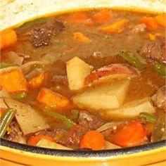 Mom's Portuguese Beef Stew - Allrecipes.com