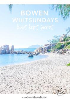 Bowen, Whitsundays Best Kept Secret